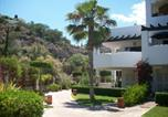 Location vacances Mojácar - South facing apartment with pool and large terrace in a quiet location.-1