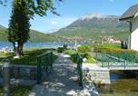 Location vacances Duingt - Appartement Baies des Voiles - lac-3