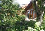 Location vacances Buchholz (Westerwald) - Via Seminarhaus und Gästehaus-3