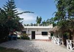 Location vacances Santa Cruz de Barahona - Villa Fabiana-3