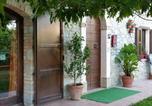 Hôtel Maserno - Locanda Rifugio Divino-1