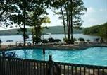 Location vacances Jim Thorpe - Mlva134 Lake Front~Midlake~At Big Boulder Lake & Ski Area Condo-4