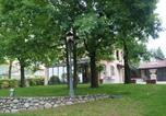 Location vacances Roddi - Red Wine Luxury Villa-1