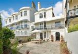 Location vacances Felpham - Sea House on the Beach-4