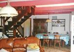 Location vacances Roscanvel - Holiday home Lieudit Lezc'Hmat-4