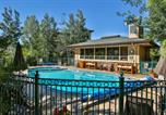 Hôtel Steamboat Springs - Canyon Creek by Wyndham Vacation Rentals-3