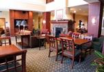 Hôtel Union - Staybridge Suites O'Fallon Chesterfield-2