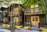 Villages vacances Calangute - Baga Hideout Resort-4