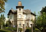 Hôtel Zalakaros - Villa Sissy-4