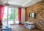 Villages vacances Mikołajki - Apartamenty i domek przy Sowiej-1