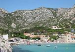 Location vacances  Bouches-du-Rhône - Entre Aix Marseille Et La Mer-1