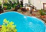Location vacances Pereybere - Apartment Argonaute-3