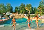 Camping  Acceptant les animaux Sérignan - Camping Vagues-2