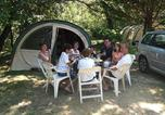 Camping avec Bons VACAF Narbonne - Flower Camping La Pibola-4