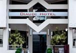 Hôtel Palhoça - Diaudi Hotel-1