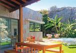 Location vacances El Salobre - Holiday home Urb.Salobre Iii-1