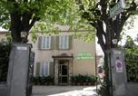 Hôtel Trofarello - Hotel La Magnolia-1
