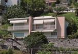 Location vacances Bellinzone - Casa Foletta-1