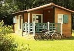 Camping Saint-Martin-Lars-en-Sainte-Hermine - Camping Lac de la Tricherie-4