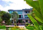 Location vacances Qingyuan - Meilinhu Deluxe Pool Villa-4