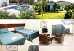 Location vacances Alor Gajah - Bucketland Villa-2