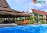 Villages vacances Grabag - Azhima Resort and Convention-3