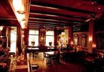 Hôtel Bolsward - Hotel de Wijnberg-2