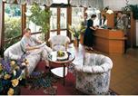 Location vacances Altenau - Hotel garni Parkblick-3