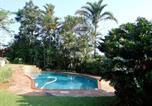 Location vacances Amanzimtoti - Hilltop-Durban B&B-3