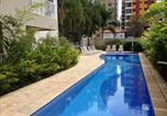 Location vacances Campinas - Apartamento Helbor 131 Campinas-3