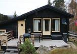 Location vacances Voss - Holiday home Voss Skjerveggi-1