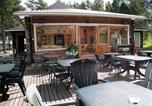 Location vacances Suonenjoki - Matila's Cottages-3