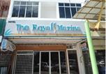 Hôtel Phiman - The Royal Marina Hotel-2