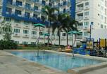Location vacances Pasay - Condo at Sea Residences-3