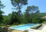 Location vacances Le Thoronet - Villa Stephanie-2