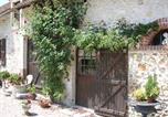 Hôtel Vignoux-sur-Barangeon - La Petite Ferme-1