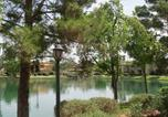 Location vacances Gilbert - Lakeshore 3bd, ground lakeview-3