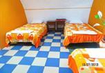 Hôtel Arequipa - Purinawasi-1