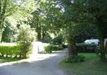 Camping avec WIFI Kerlouan - Camping La Rivière d'Argent-3