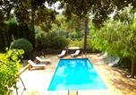 Location vacances Sant Llorenç Savall - Villa de les Arenes-1