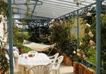 Location vacances Saint-Vincent-en-Bresse - Gite de l'Étang du Coin-2