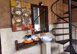 Location vacances Tegallalang - Villa Mahesa-3