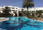Hôtel Yasmine Hammamet - Daphne Bahia Beach-4