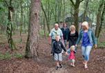 Villages vacances Uden - Bospark De Bikkels-4