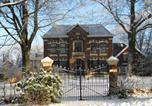 Hôtel Aalten - B&B Huize Nijhof-1