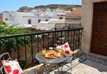 Location vacances Lindos - Captains House-1