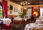 Hôtel Saint-Maurice - Hostellerie Le Petit Bonneval-2