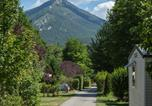 Camping avec Site nature Castellane - Ciela Village Camping International-3