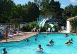 Camping en Bord de rivière Saint-Julien-des-Landes - Camping Le Ragis-4