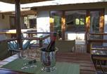 Location vacances Hoedspruit - Raptors Lodge Unit 11 and 15-4
